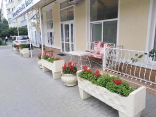 Продается салон красоты в самом центре города.