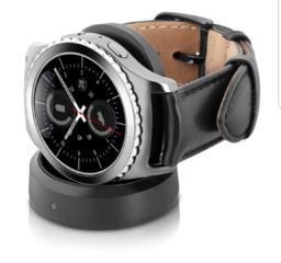 Смарт-часы Samsung gear s2 classic