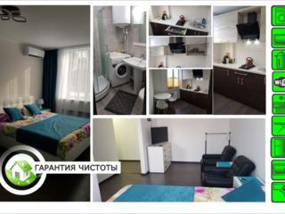 1-комнатная квартира (посуточно) 450лей / 350лей
