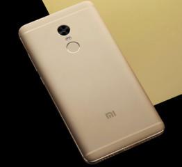 Продам Смартфон Redmi Note 4X 3/16GB