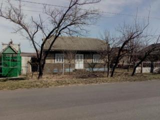 Срочно продам дом в пос. Липканы, ул. Свободы 148, Бричанский район