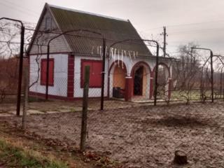 Продается дача с. Слободзея, СОТ Извораш (возле парома) Днестр недалеко