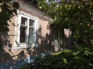 Продам дом в Чобручи по Свободе котельцовый