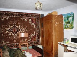 Саманный дом+кирпичная времянка на 6-ти сотках, 10500