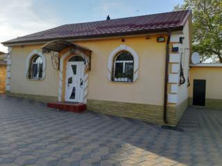 Продам дом или меняю на 2-3 комнатную квартиру в Кишиневе. Дом в отличном с
