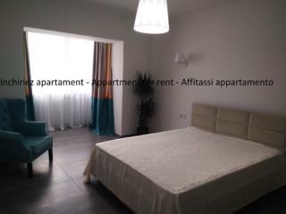 Centru - chirie - apartament renovat si utilat