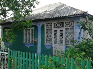 Продается дом, г. Костешты, Рышканский р-н.