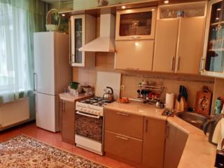 Apartament nou, spatios, finisaje lux, mobilat, zona verde!