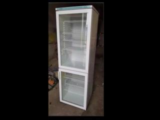 Холодильный шкаф Polar w352  2-камерный, 300$