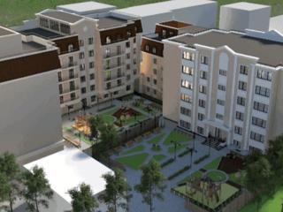 Se vinde apartament cu 1 odaie + living amplasat în sectorul Centru.