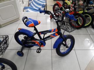 Распродажа - 50%Детские велосипеды детские от 3 до 5 лет(14- 16) 800ле