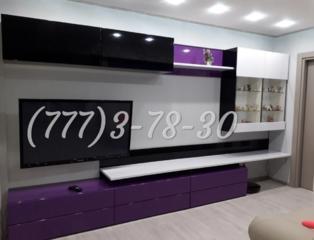 Мебель под ключ - квартира в едином стиле