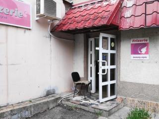 Коммерческое помещение на пересечении улиц Т. Владимиреску и А. Дога!
