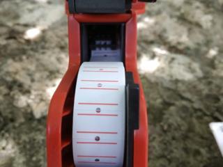 ПРОДАМ прибор для наклейки даты производства
