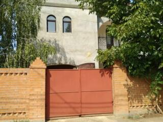 Продается двухэтажный каменный дом, Новая Суклея
