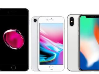 iPhone 6S * iPhone 6S+ * iPhone 7 * iPhone 7+ * iPhone 8 * iPhone 8+