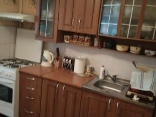 Продается квартира с автономным отоплением, ремонт, меблирована. 33500
