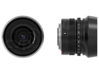 Продается объектив Made in Japan MFT (Micro Four Thirds) 72° 15mm f1.7