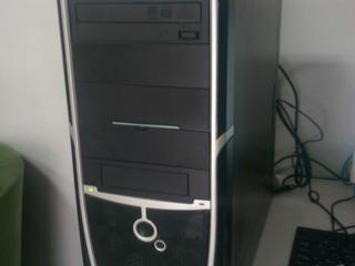 Продам настольный компьютер в сборе недорого, гарантия