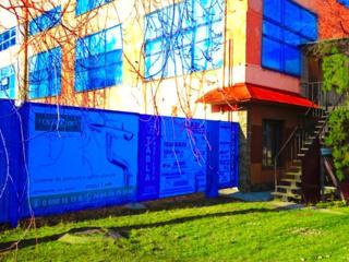 Продается 282 м2 офисно-складское, производственное пом. Alba Iulia 75