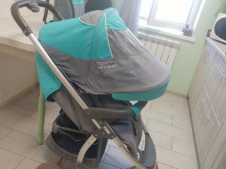 Продаётся коляска EasyGo Virage из Польши