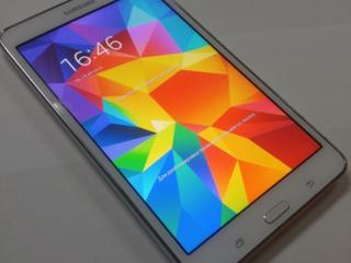 Samsung Galaxy Tab 4 7.0 SM-T230 8Gb. Состояние нового!!