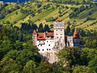 Экскурсия + Хэллоуин в замке Дракулы от Moldova-Tur!