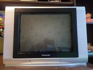 Panasonic TC-21FJ10T