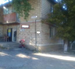 Бубуечь Bubuieci - 3 км от Кишинёва 1 комн квартира 1 этаж - 39 м2