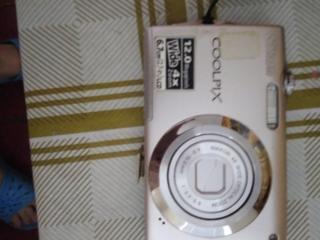 Продам цифровой фотоаппарат Никон