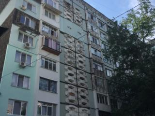 МС, ул. Куза Водэ