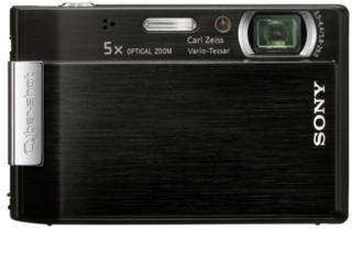 Продам фотоаппарат Sony T100