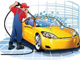 Spălatori auto, 30%