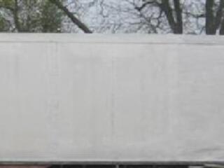Изотермический вагончик контейнер