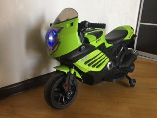 Велосипед 350р., мотоцикл 850р.