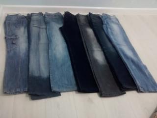 Продам мужские джинсы, в отличном состоянии раз. 27 - 34. По 30 руб.
