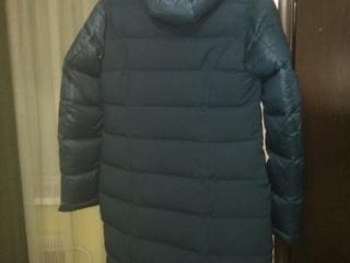 Зимнее пальто, новое!
