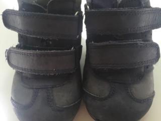 Детская ортопедическая обувь - ботинки 20 размер