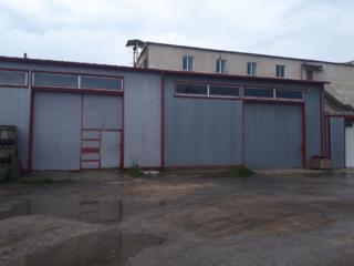 Depozit în Chirie, arenda. Отдельный склад в аренду