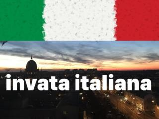 Limba italiana curs individual