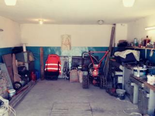 Продам трёхуровневый гараж