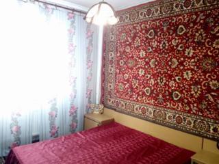 Apartament in vinzare or. Cantemir str. Trandafirilor 9