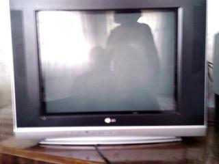 "LG 21FS7RG-TS, Samsung CS-21H42Z 54"", 4 телевизора. Б/у. Пульт от Philips"