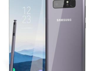 Продам Samsung Galaxy Note 8, состояние нового