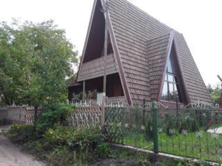 Продаётся дом-дача со всеми удобствами в 1.5км от г. Бельцы, 150кв. м.
