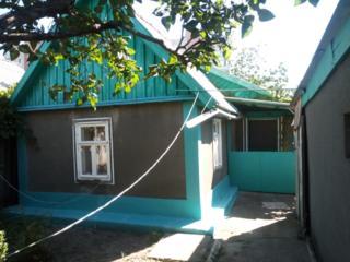 Дом с участком на Балке