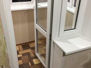 Окна и двери из ПВХ, балконы и лоджии, окна для дачи, доступные цены!