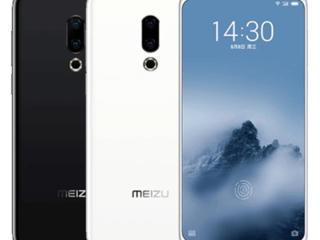 Meizu 16th 6/64GB! 4G интернет+VoLte! CDMA/GSM Готов к подключению!