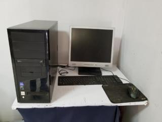 Продам шустрый компьютер на DDR3 память