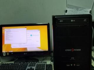 Быстрый и надёжный компьютер на DDR 3 памяти